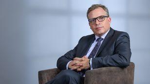 Finanzexperte Stefan Helm - Geschäftsführer und Mitbegründer der Dr. Jung & Partner GmbH Generalrepräsentanz
