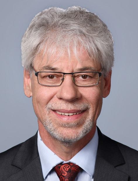Volker Arndt