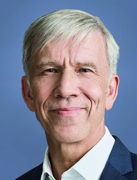 Dr. Ulrich Kaffarnik