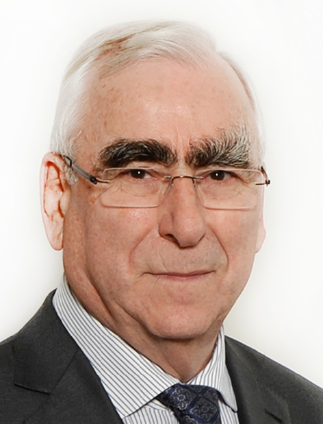 Dr. Theo Waigel